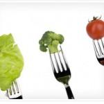 fork foods