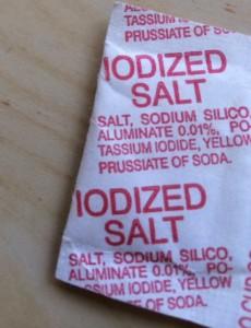 salt pack