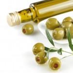 Green Stuffed Olives