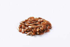 Flaxseeds (also called linseeds) - rich source of healthy fat, antioxidants, and fiber